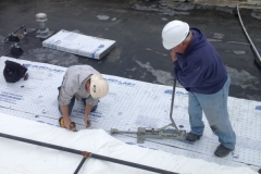 flat-roof-working